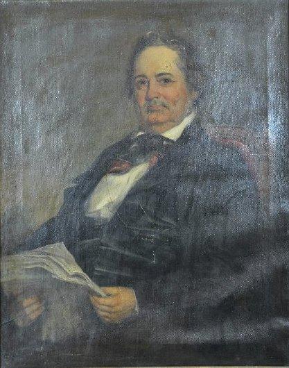 Robert P. Letcher