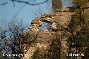 Dix River Arch
