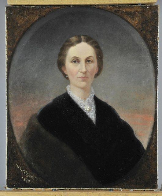 Sally Travis Bramlette