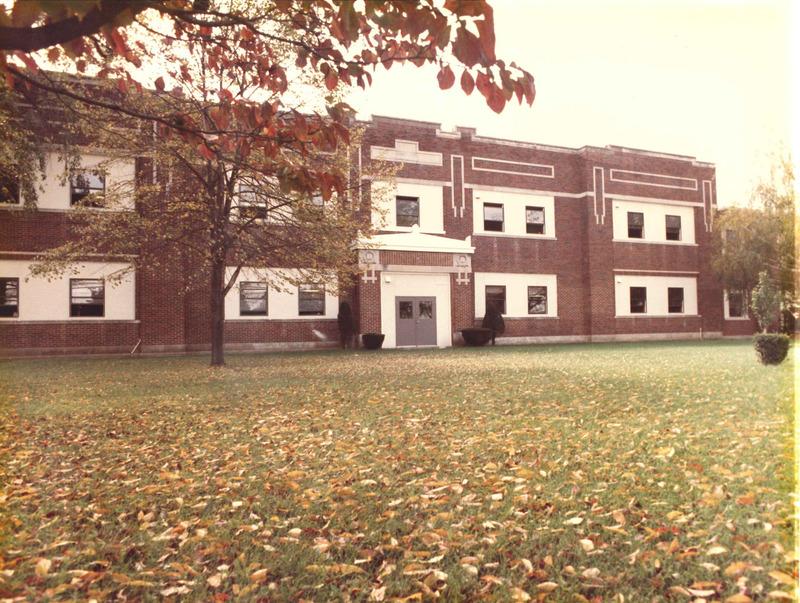 Thruston Elementary School