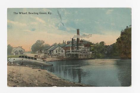 Bowling Green Wharf