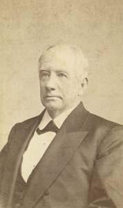 Centre College President Ormond Beatty