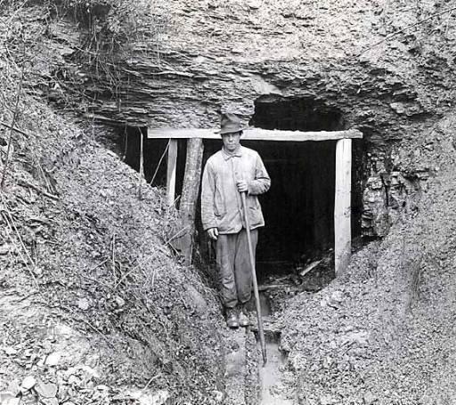 Early Coalmine