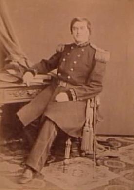 General Cassius M. Clay