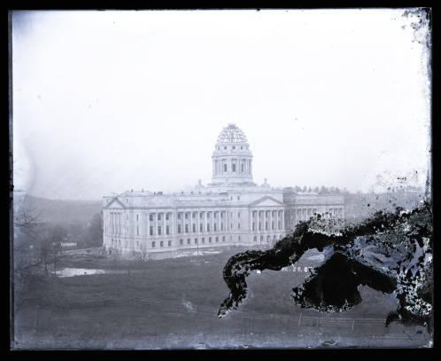 Kentucky's Capitol Building