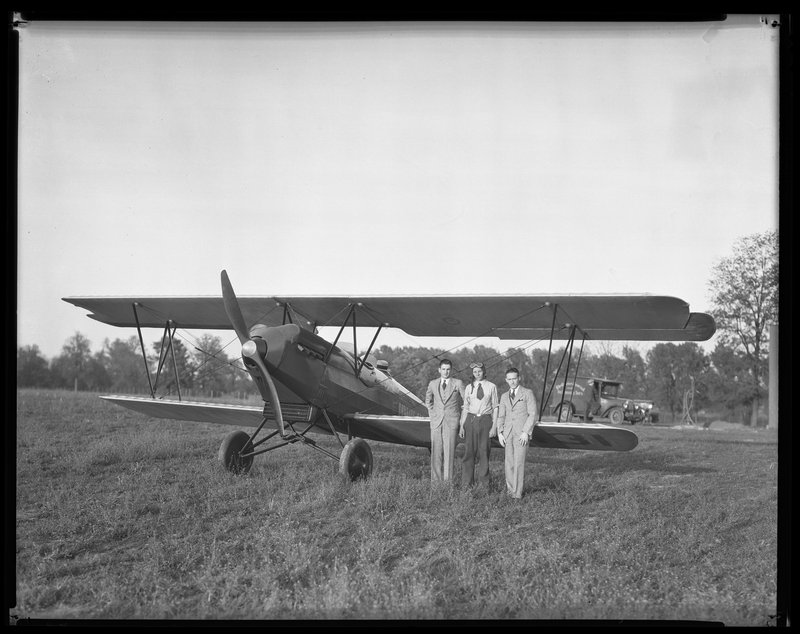 """Air Climbers of America"""