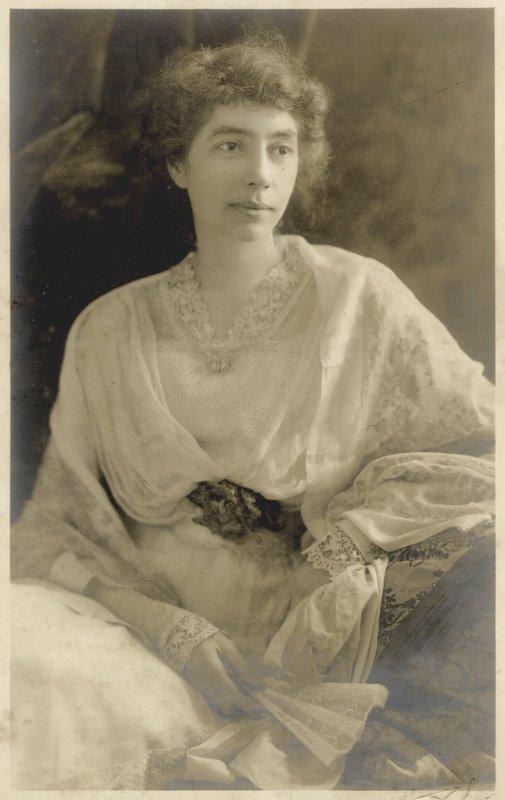 Madeline McDowell Breckinridge