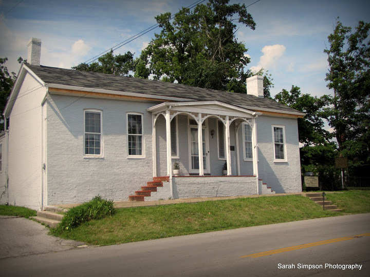 Buford-Salter House