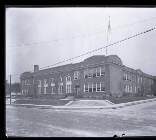 Mayo-Underwood High School