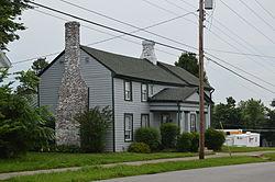 Boyle-Robertson-Letcher House
