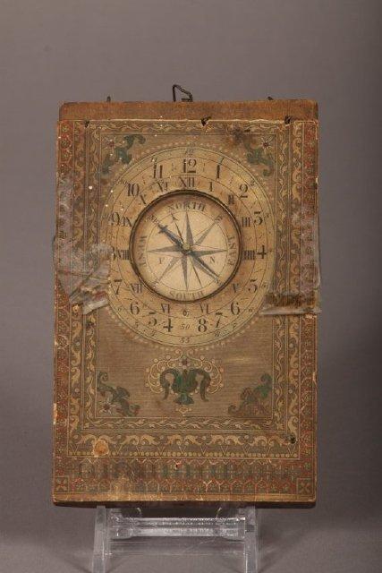 Compass From Duke's Regiment