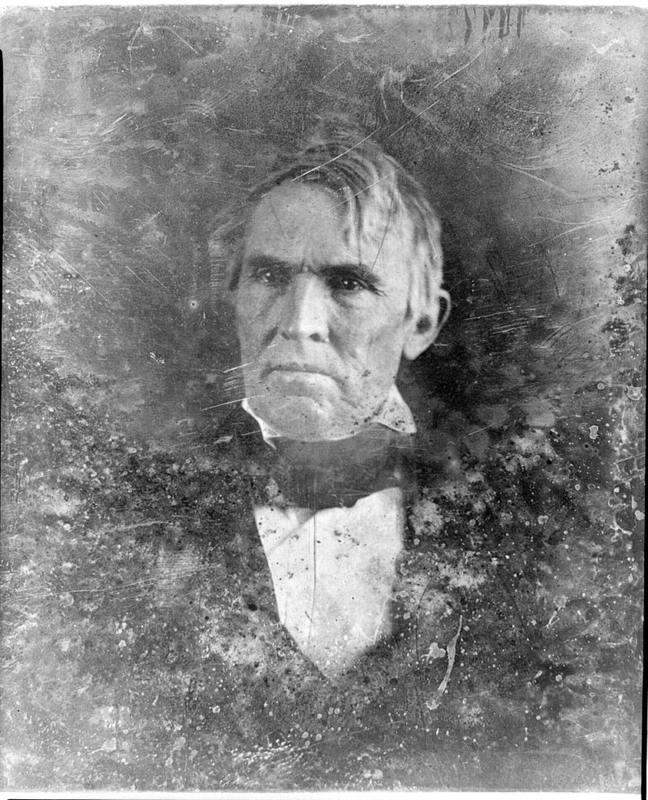 John Jordan Crittenden