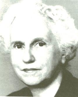 Myrtle Weldon