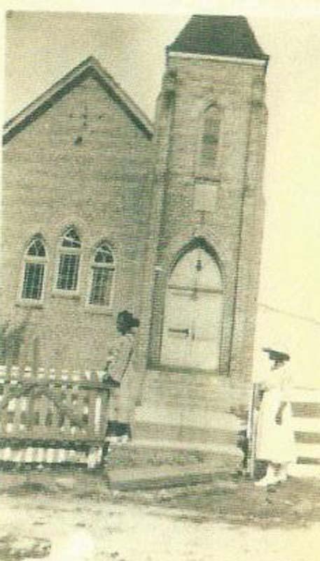 Centerville Baptist Church