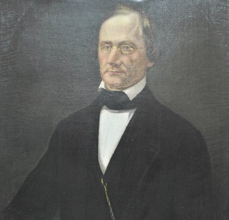 Judge James Harlan