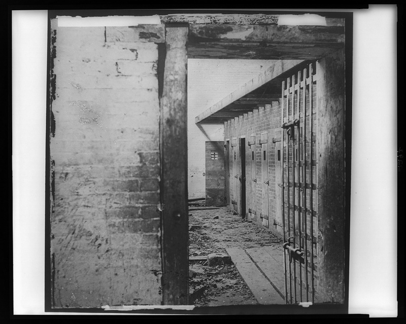 Slave Jail