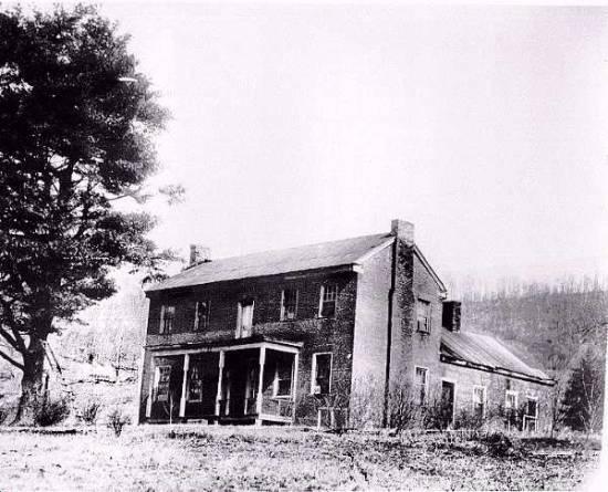 Samuel May House
