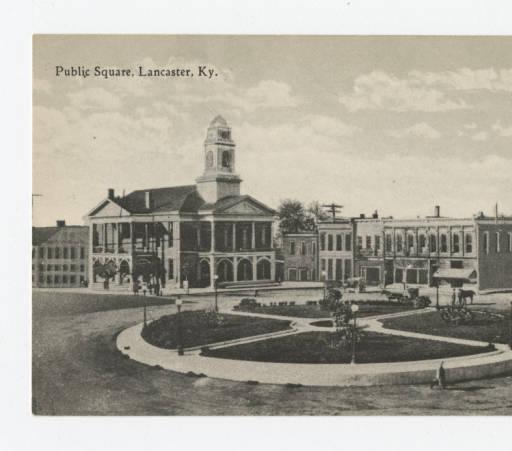 Lancaster Public Square