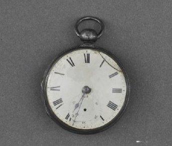 Letcher Pocketwatch