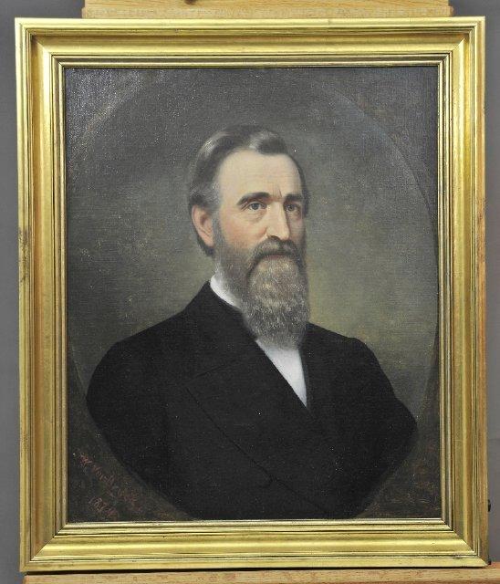 Governor Bramlette
