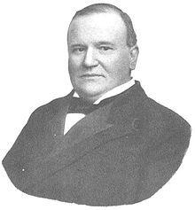 William O. Bradley