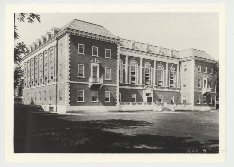 Margaret I. King Library