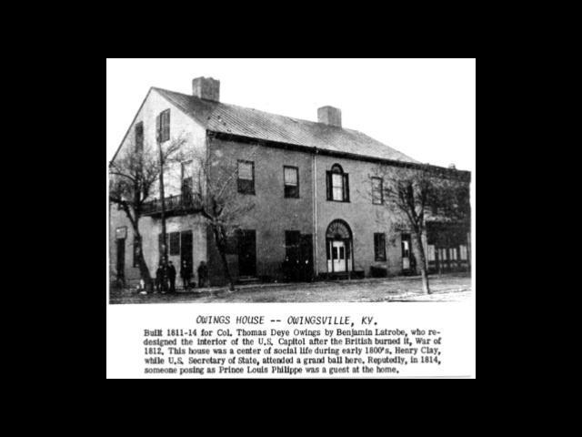 Owings House