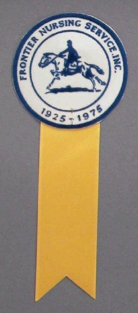 Commemorative Ribbon