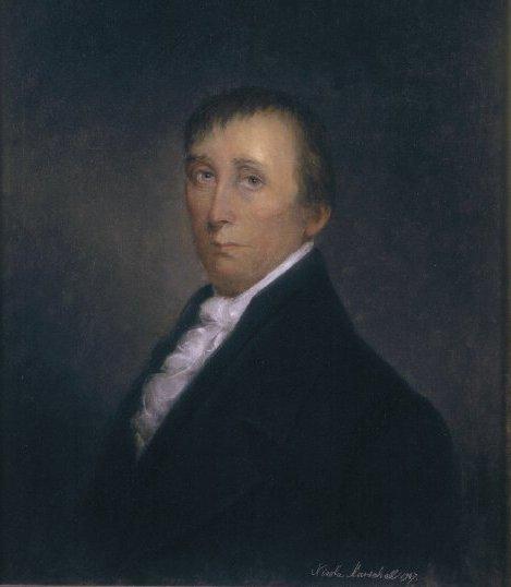 Governor George Madison
