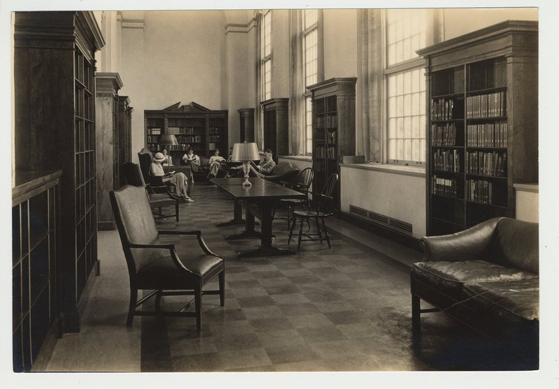 Browsing Room