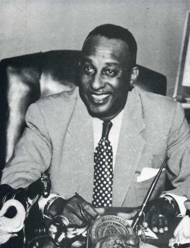 Charles W. Anderson, Jr.