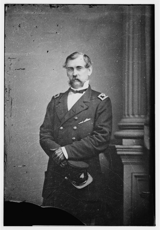 General Charles F. Smith