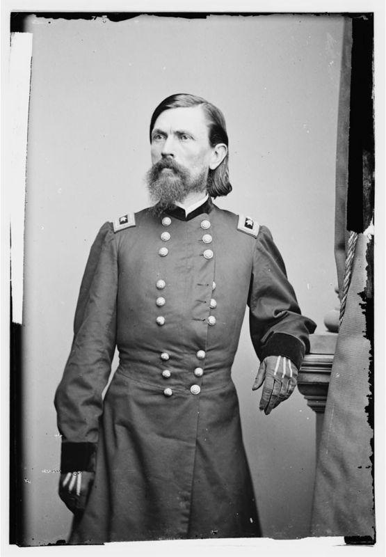 Thomas L. Crittenden