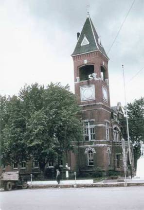 Casey County Courthouse