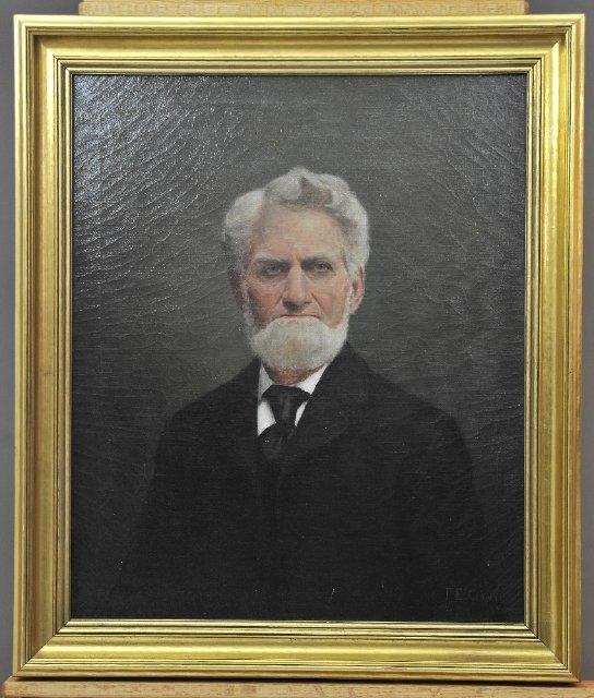 Governor Leslie