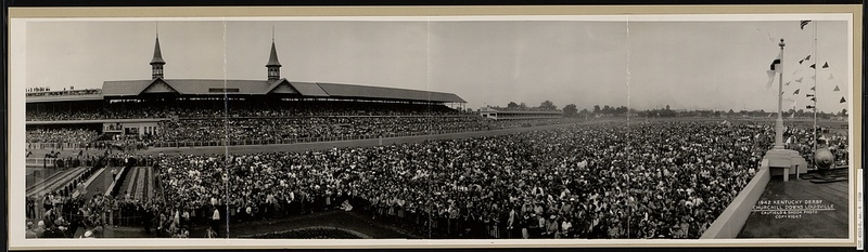 1941 Kentucky Derby