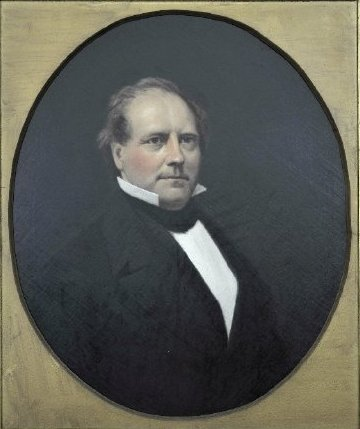 Governor Charles S. Morehead
