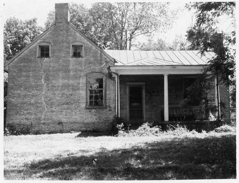 Daniel Trabue House