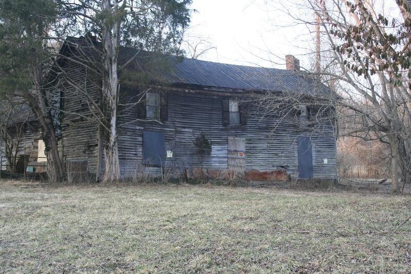 Lisle House