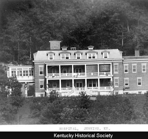 Jenkins Hospital