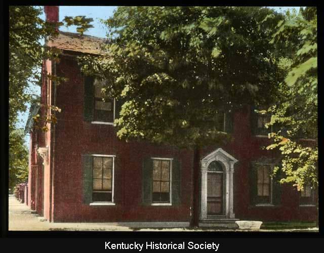 Crittenden House