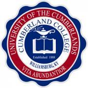 University of the Cumberlands Seal