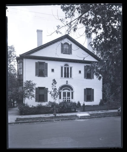 John Hunt Morgan's Home