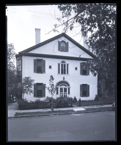 John Hunt Morgan's Home