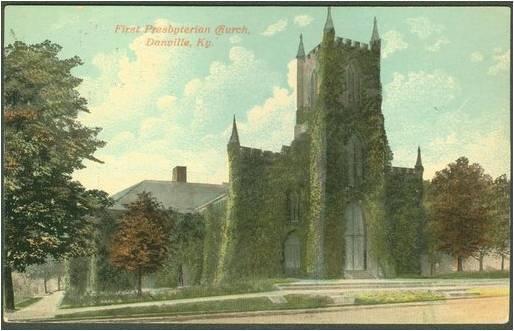 Danville Presbyterian Church