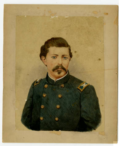 Daniel W. Lindsey