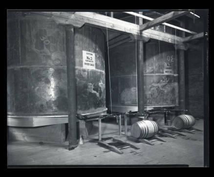 O. F. C. Distillery