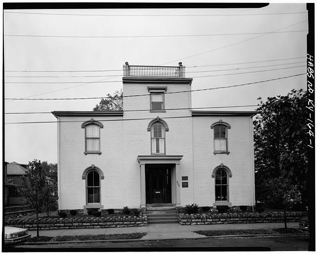Daniel Carter Beard Home, Kenton County