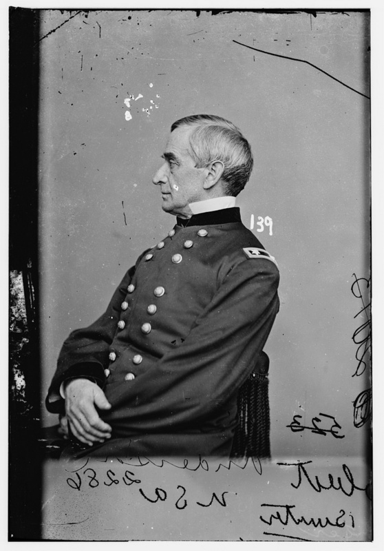 Union General Robert Anderson