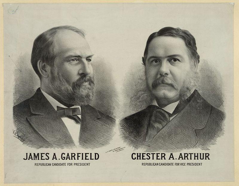 Garfield and Arthur